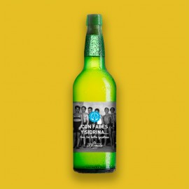 """Sidra Natural """"Con fabes y sidrina"""""""