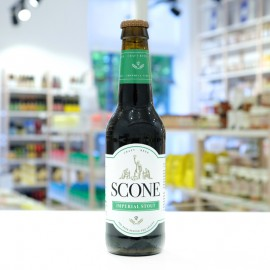 Scone imperial Stout Negra