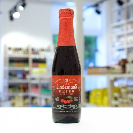 Lindemans cereza